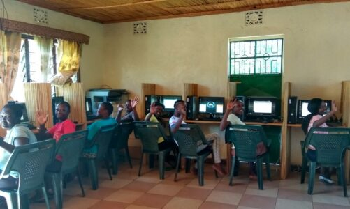 Empowering women at grassroots